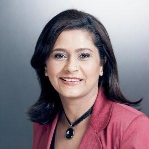 Bharti Harie