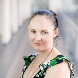 Chantelle Gladwin-Wood
