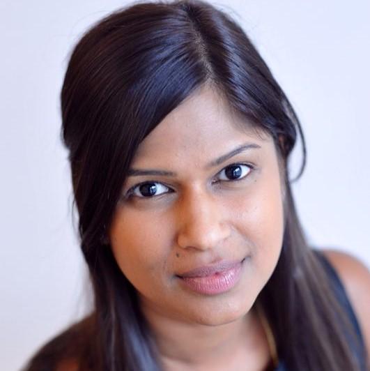 Luresha Chetty