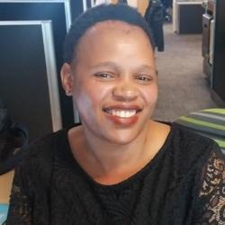 Vuyolwethu Nkambule