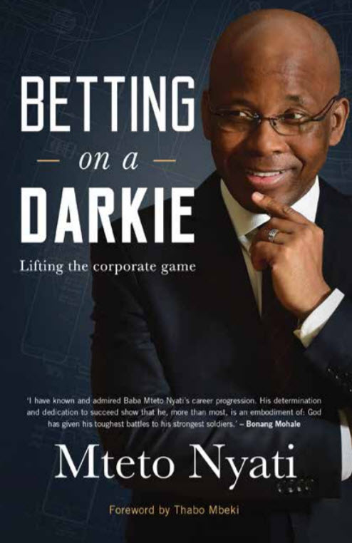 Cover: Betting on a Darkie
