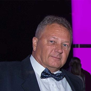 Malcolm Larsen